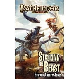 Pathfinder Tales: Stalking the Beast Books