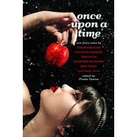 Once Upon a Time: New Fairy Tales Books