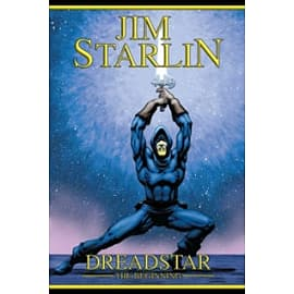 JIM STARLINS DREADSTAR THE BEGINNING HC (C: 0-1-2) Books