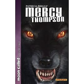 Patricia Briggs' Mercy Thompson: Moon Called TP Volume 2 Books