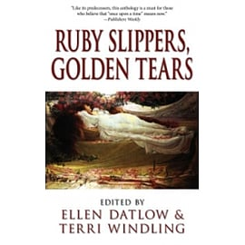Ruby Slippers, Golden Tears Books