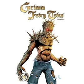 Grimm Fairy Tales Volume 6 Books