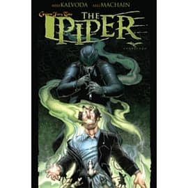 The Piper: Grimm Fairy Tales Books