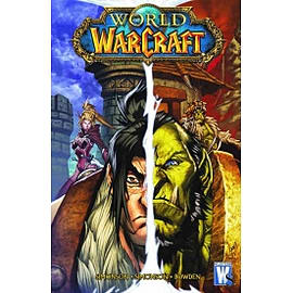 World Of Warcraft TP Vol 03 Books