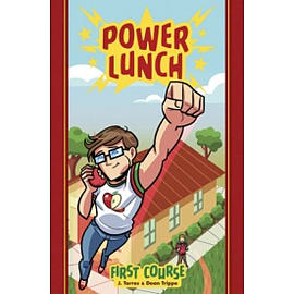 Power Lunch Book 1: First Course Books