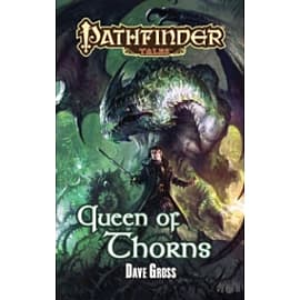 Pathfinder Tales: Queen of Thorns Books