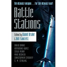 Battlestations Books