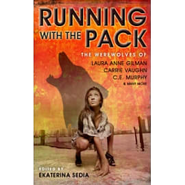 Running with the Pack Books