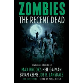 Zombies: The Recent Dead SC Books