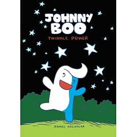 Johnny Boo Book 2 Twinkle Power Hardcover Books