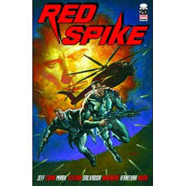 Red Spike Volume 1 TP Books