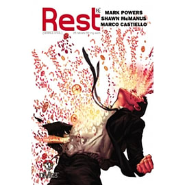 Rest Volume 1 TP Books