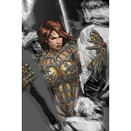 Witchblade Rebirth Volume 2 TP Books