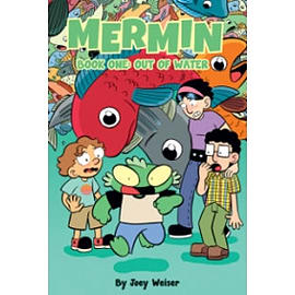Mermin Books
