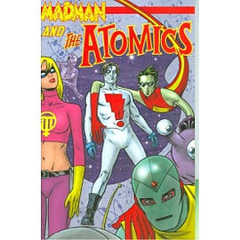 Atomics Books