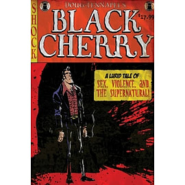 Black Cherry Books