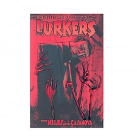 Lurkers Books