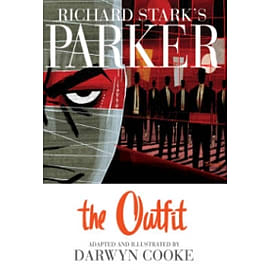 Parker: The Outfit Books