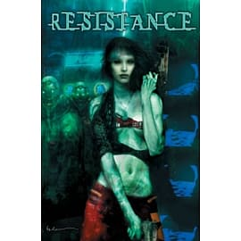 Resistance Books