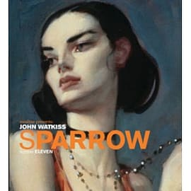 Sparrow Volume 11: John Watkiss Books