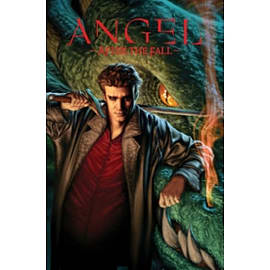 Angel: After the Fall Volume 1 TPB Books