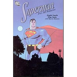 Superman For All Seasons TP Books