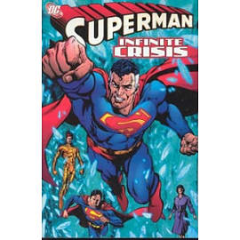 Superman Infinite Crisis TP Books