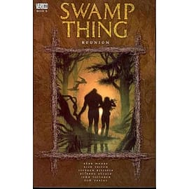 Swamp Thing TP Vol 06 Reunion Books