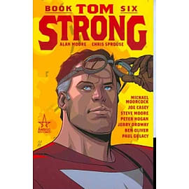 Tom Strong TP Book 06 Books