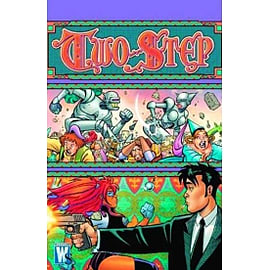 Two Step TP Books