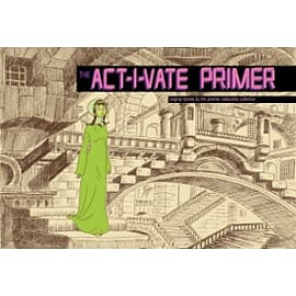Act-I-vate Primer Books