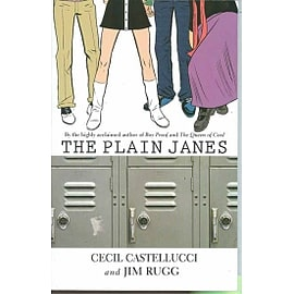 Plain Janes Books