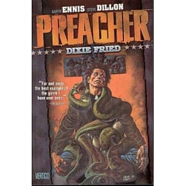 Preacher TP Vol 05 Dixie Fried New Edition Books