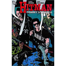Hitman TP Vol 05 Tommys Heroes Books