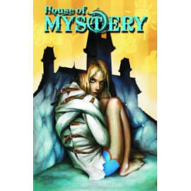 House Of Mystery TP Vol 07 Conception Books