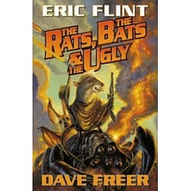 Rats, The Bats & The Ugly Books