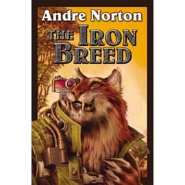 The Iron Breed Books