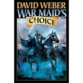 War Maid's Choice Limited Signed Edition Books