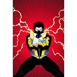 Black Lightning Year One TP Books