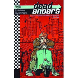 Deadenders TP Books
