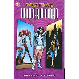 Diana Prince Wonder Woman TP Vol 02 Books