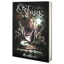 The Lost Spark Books