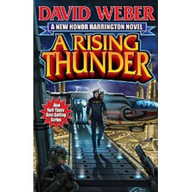A Rising Thunder Books