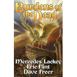 Burdens of the Dead Books