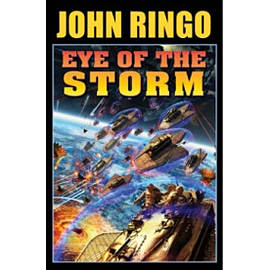 Eye Of The Storm Books