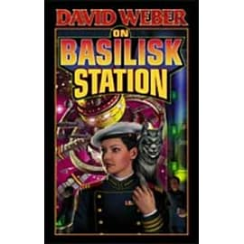 On Basilisk Station Books