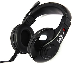 ZM-HPS200 Zalman ZM-HPS200 Gaming Headset - ZM-HPS200 (Headsets Microphones > Headphones & Headsets Multi Format and Universal