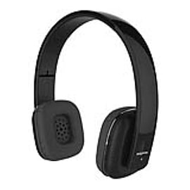 APPHSBT01B Approx (APPHSBT01B) Bluetooth 3.0 Headset Built-in Mic Call Button & Volume Control Black Multi Format and Universal
