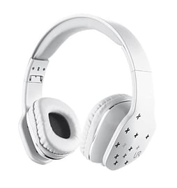 20113 Trust MOBI HEADPHONE WHITE - 20113 (Headsets Microphones > Headphones & H Multi Format and Universal
