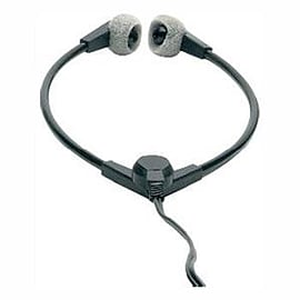 LFH0233/00 Philips LFH233 Dictation Headphones - LFH0233/00 (Headsets Microphones > Headphones & He Multi Format and Universal